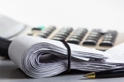 Consolidate Bills