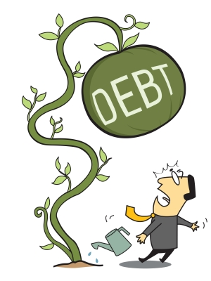 Debt Consolidation For Bad Credit