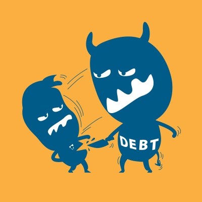 Help with payday loan debt