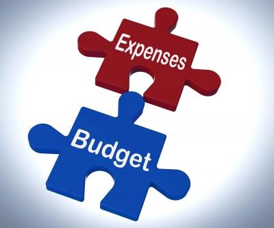 Budgeting skills