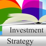 Strategy Investment Indicates Innovation Investor And Planning